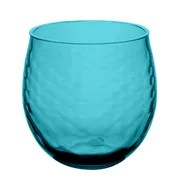 Azura Roly Stemless Acrylic Glass (Set of 6)