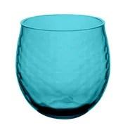 Azura Roly Stemless Acrylic Glass (Set of 6)