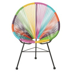 Acapulco Lounge Chair Space Saver High Chairs Polivaz And Reviews Wayfair