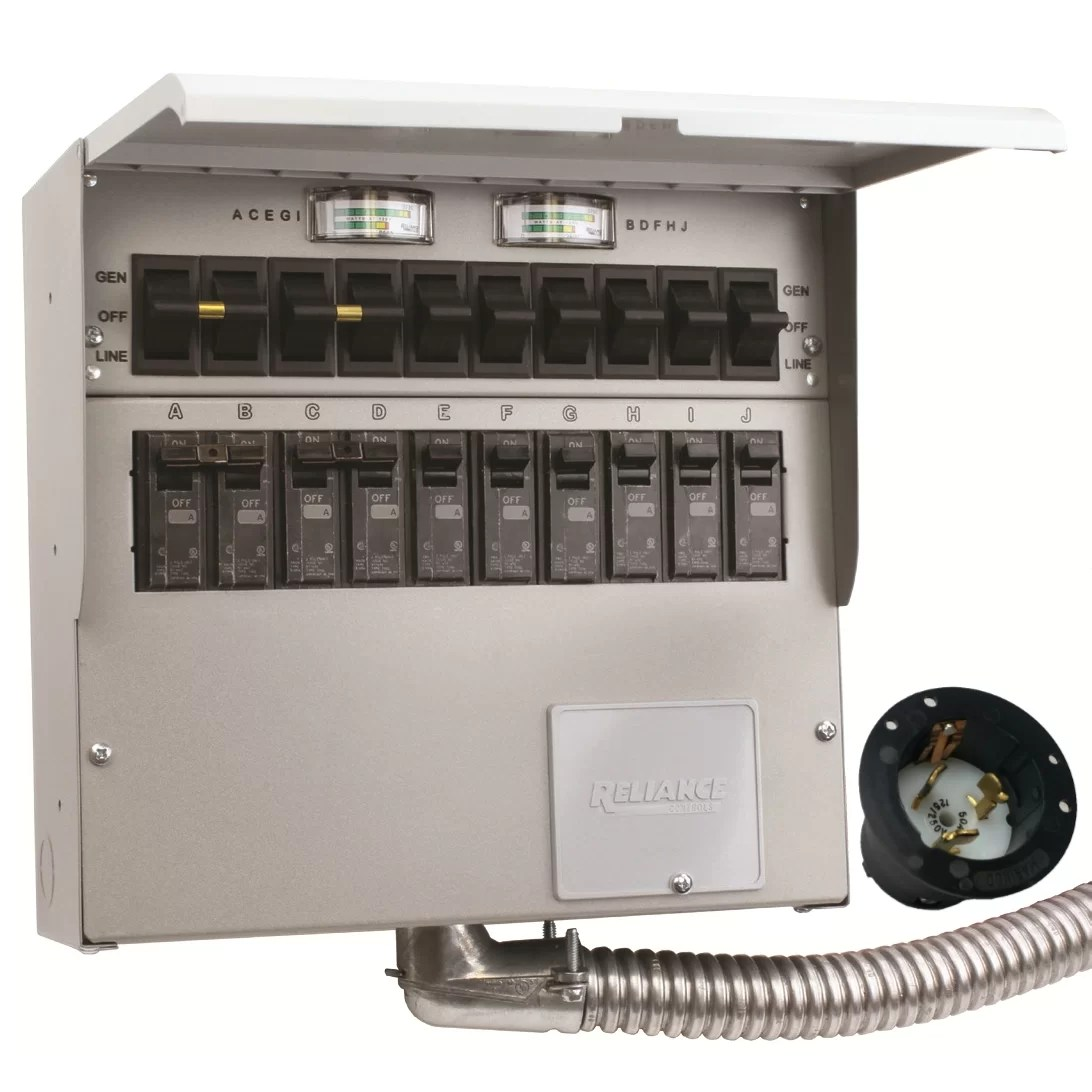 manual generator transfer switch wiring diagram beef cuts parts of a cow 10 circuit generac 200 amp