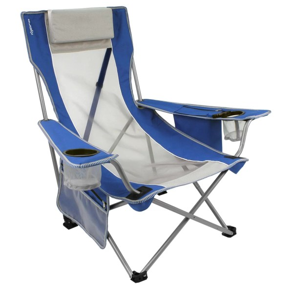 Kijaro Coast Beach Sling Chair Reviews Wayfair