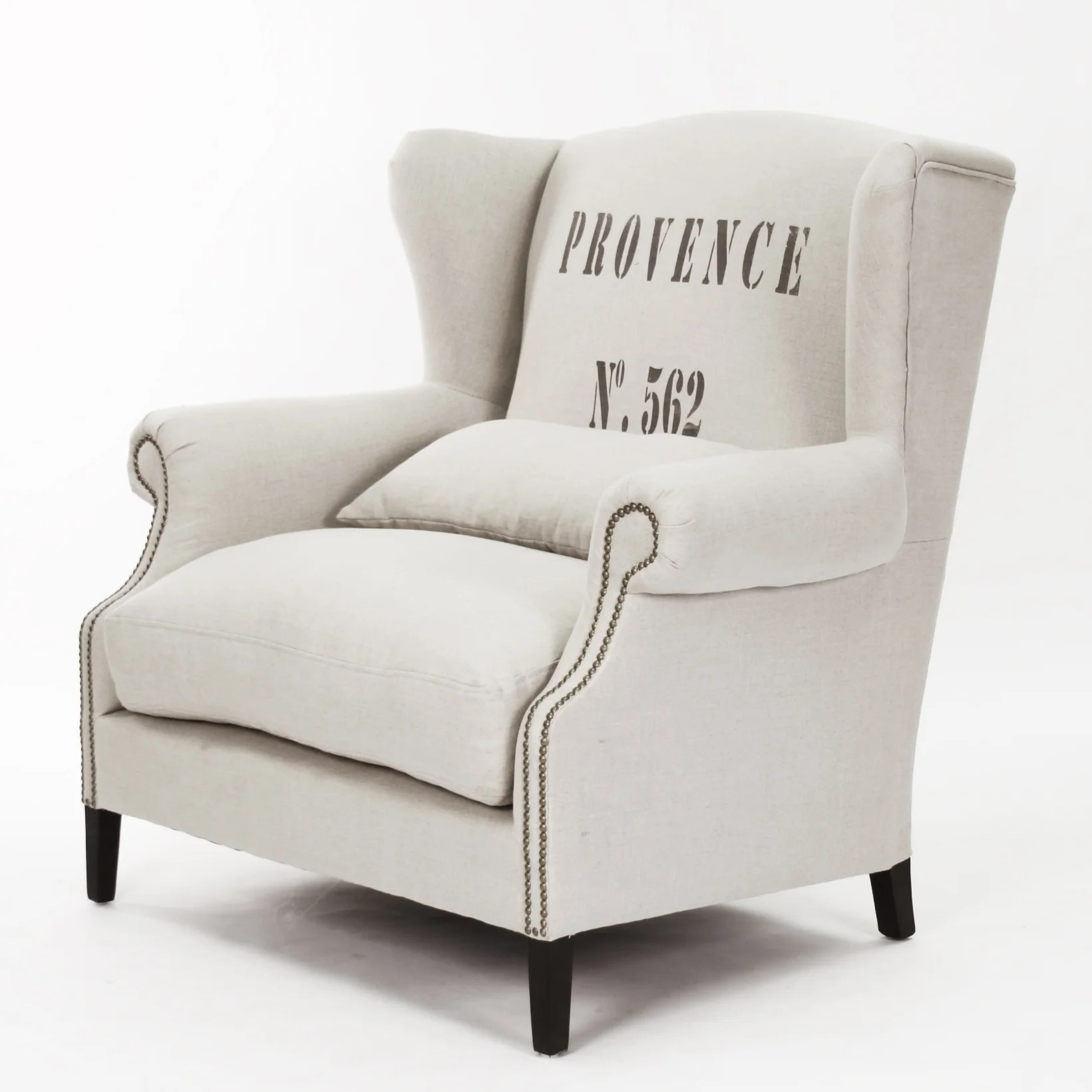 amazon accent chair covers walmart game chairs zentique inc napoleon and reviews wayfair