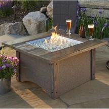 Outdoor Greatroom Company Pine Ridge Propane Fire Pit