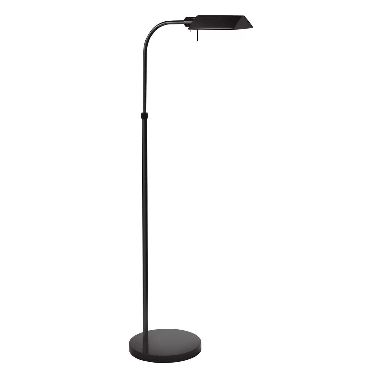 Sonneman Tenda 375 Task Floor Lamp  Reviews  Wayfair