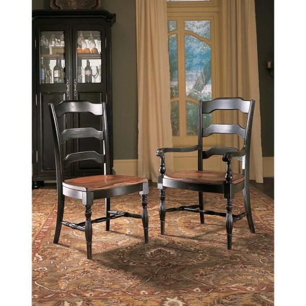 Hooker Furniture Indigo Creek Side Chair &