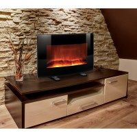 Meridian Point 2 in 1 Table Top or Wall Mount Electric ...