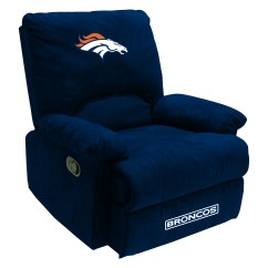Dallas Cowboys Chair Cover Picture Frame Molding Below Rail Imperial Nfl Fan Favorite Recliner And Reviews Wayfair