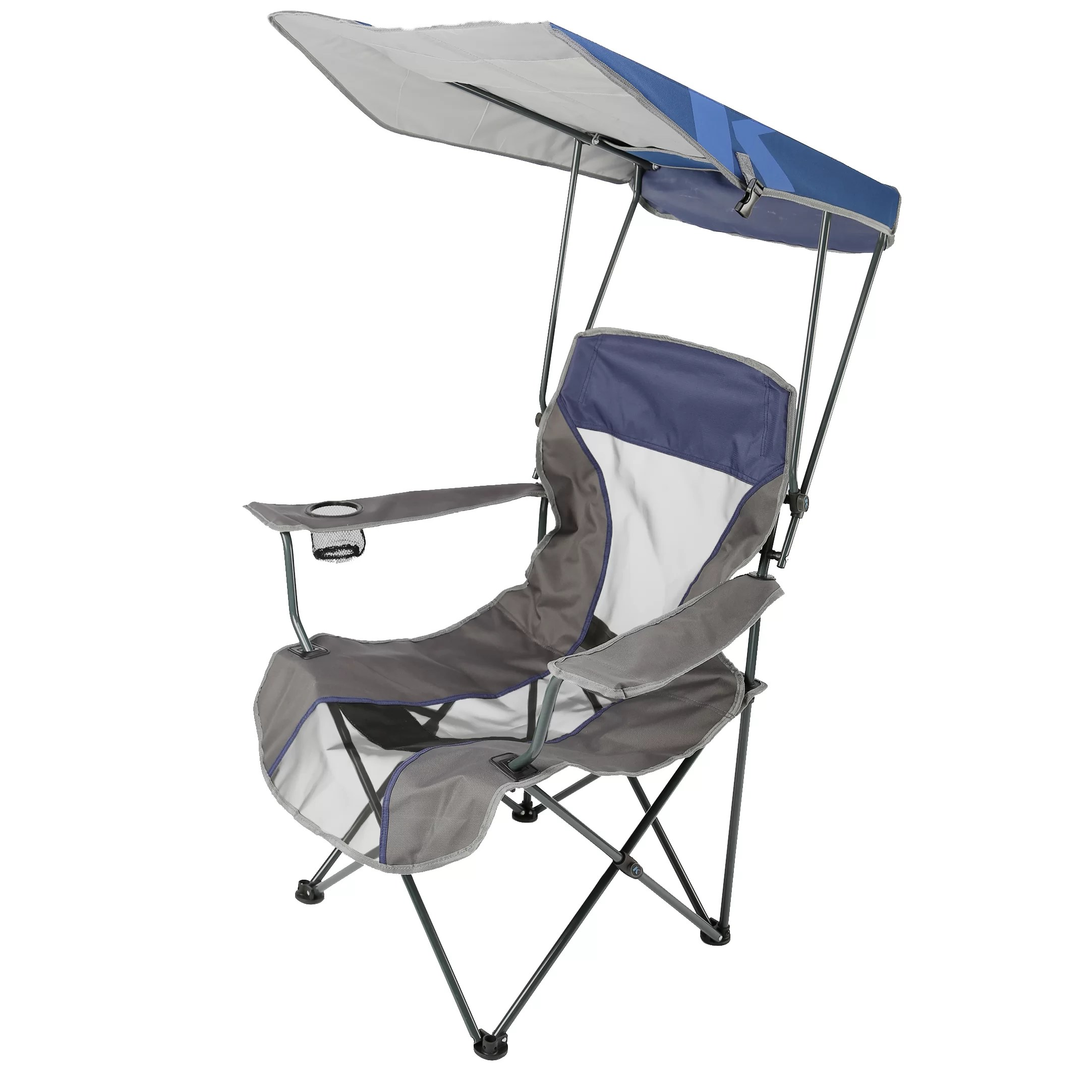 swimways premium canopy chair rocker gaming chairs and reviews wayfair