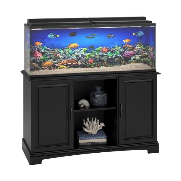 Altra Harbor 50-75 Gallon Aquarium Stand &