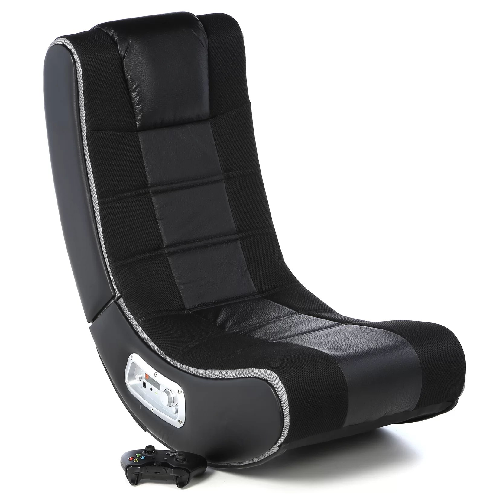 Game Chair Rocker X Rocker Video Rocker Gaming Chair And Reviews Wayfair