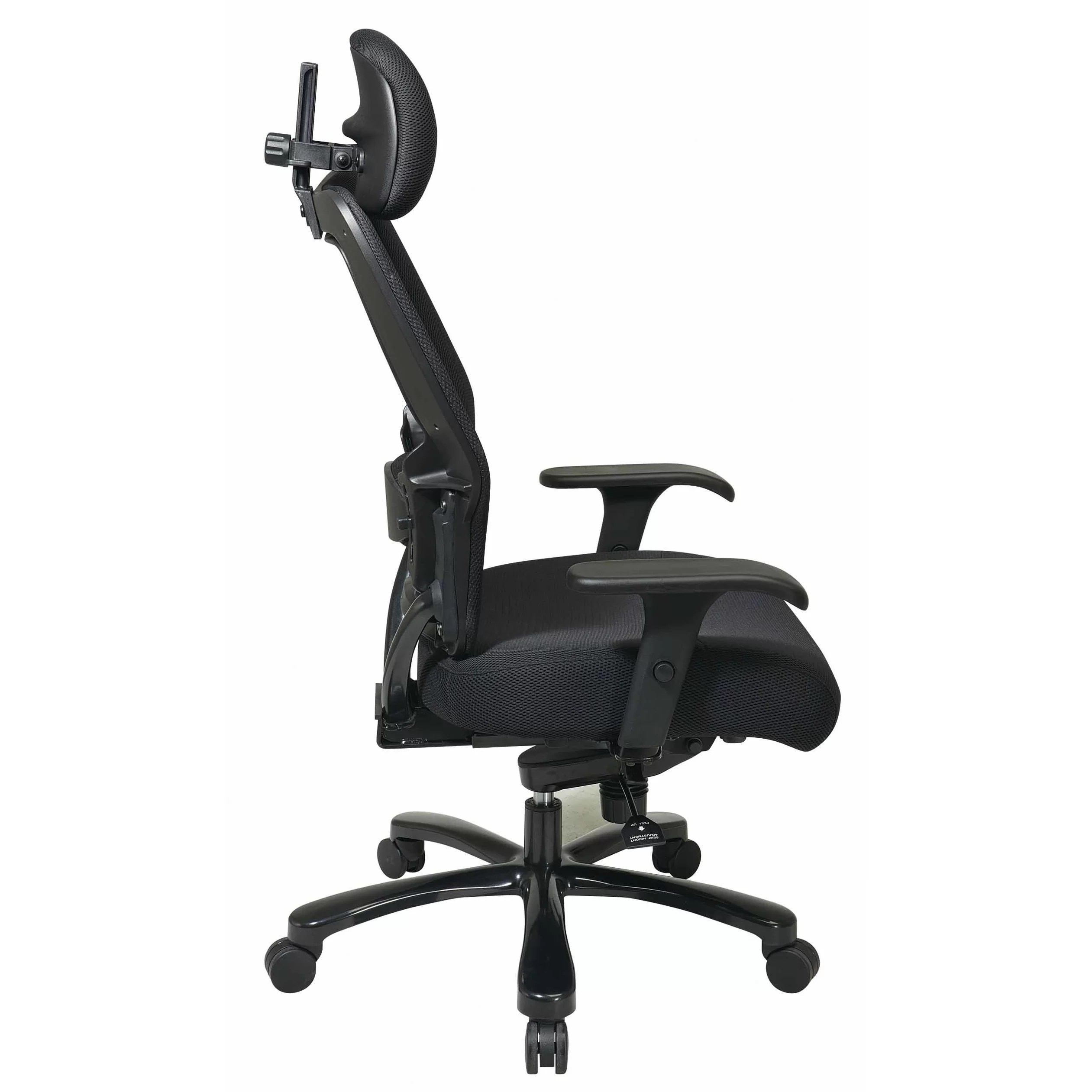 office chairs big and tall hospital style star space seating mid back professional