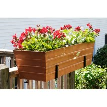 Achla Rectangular Window Box &