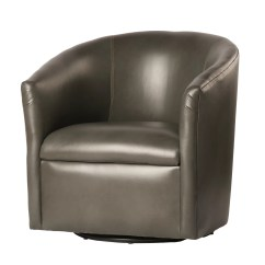 Wayfair Swivel Chair Double Camping With Table Comfort Pointe Draper Barrel And Reviews