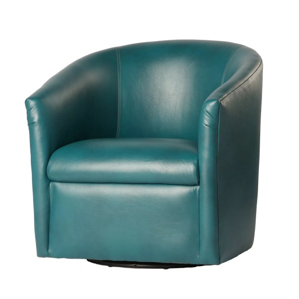 Barrel Swivel Chairs Wayfair