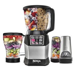 Ninja Complete Kitchen System Mexican Backsplash Tiles Nutri Auto Iq Compact Wayfair