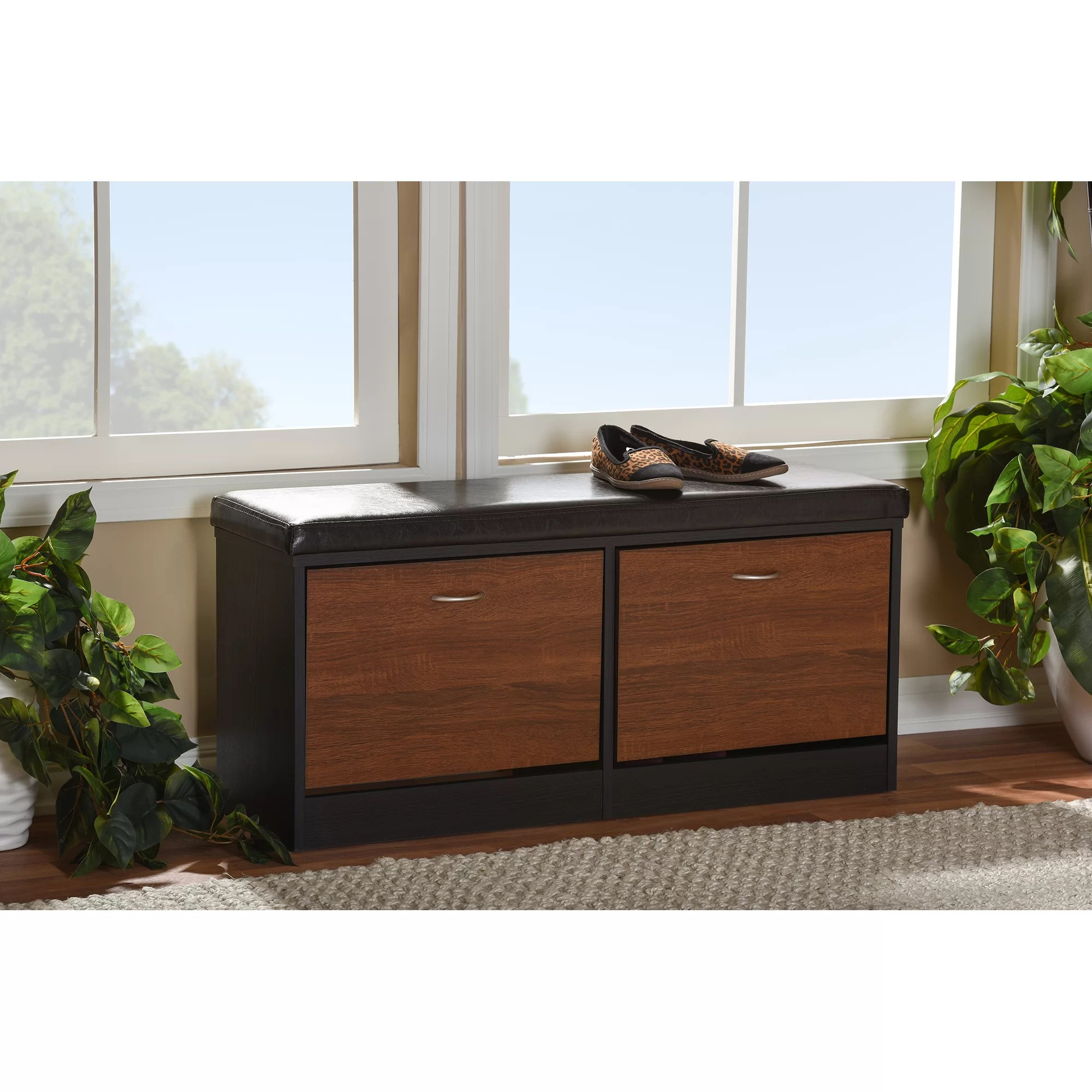Modern Storage Benches Listitdallas