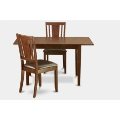 Chair Covers And More Norfolk Function Accessories East West 3 Piece Dining Set Reviews Wayfair