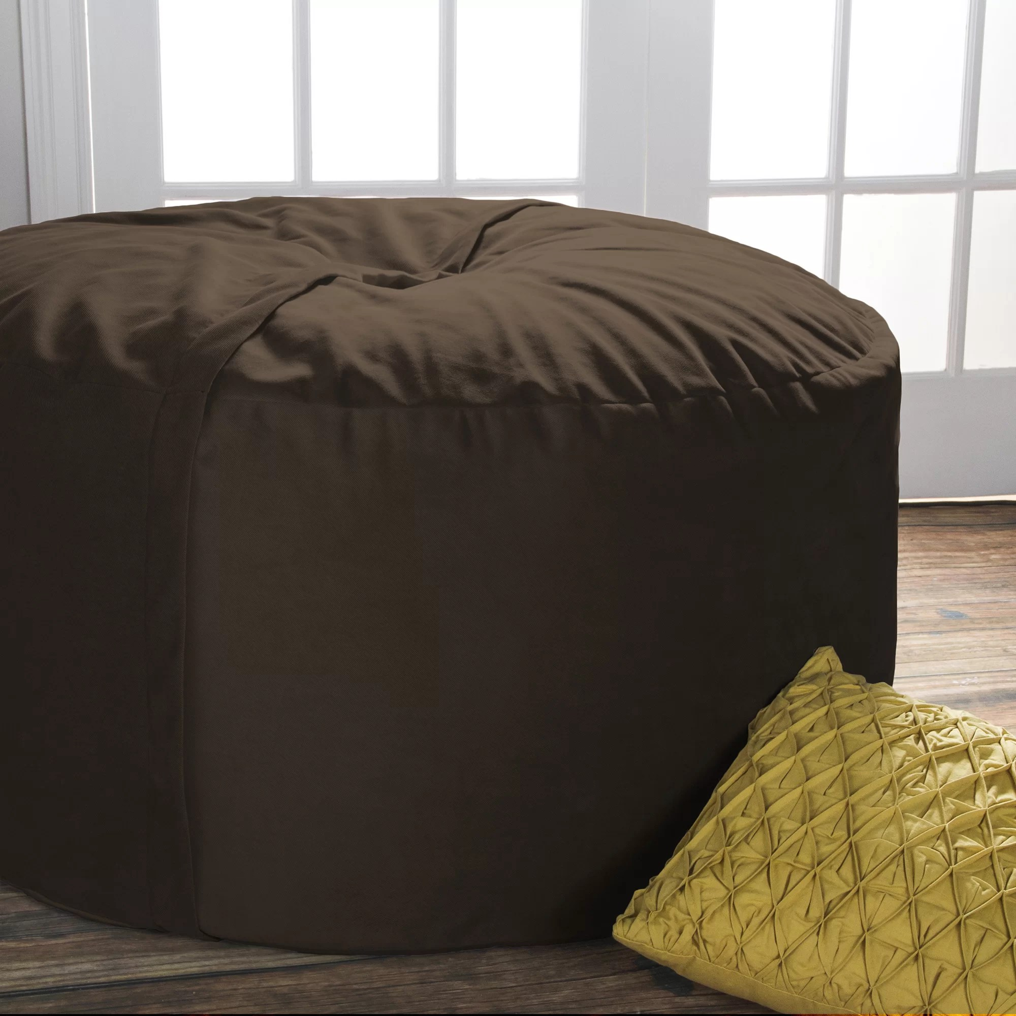 jaxx bean bag chair animal chairs large gaming and reviews wayfair