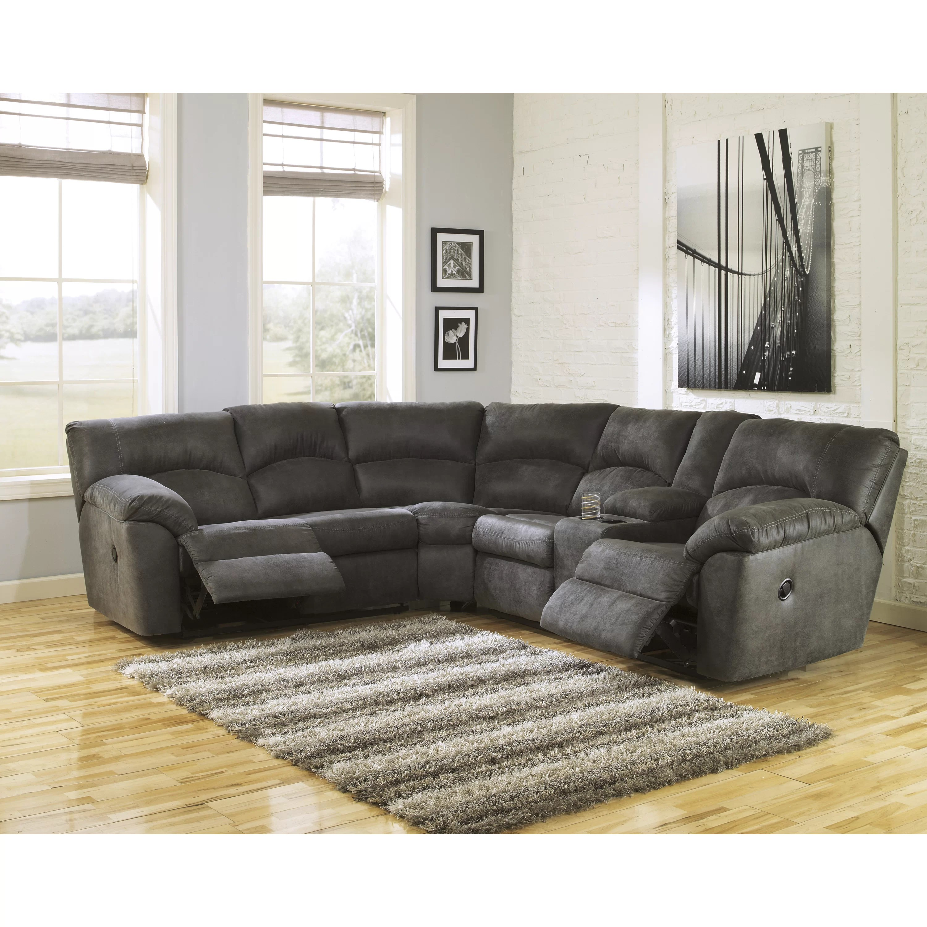 kensington sofa bed reviews red reclining and loveseat signature design by ashley sectional
