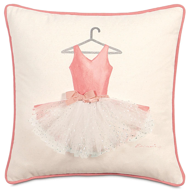 Matilda Ballerina Attire Throw Pillow  Wayfair