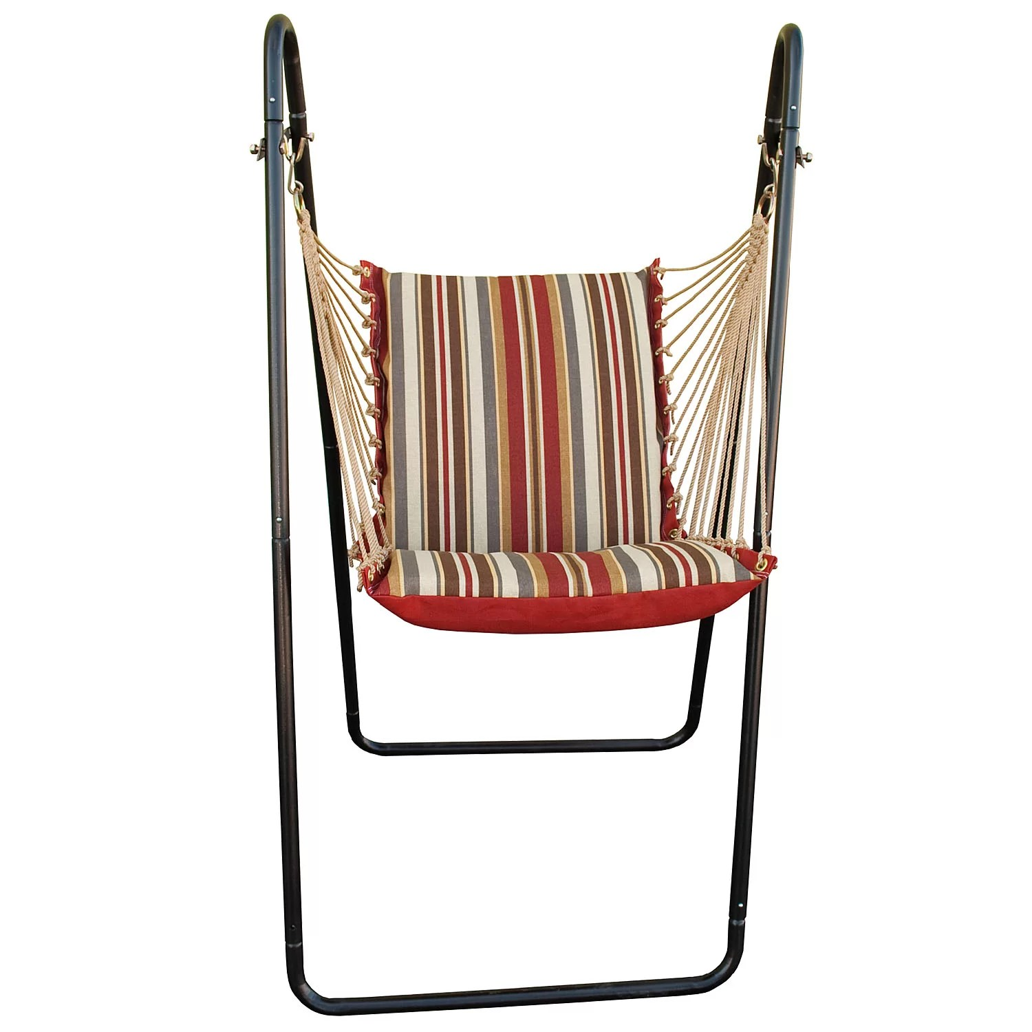 swing chair buy online discount leather chairs algoma net company with stand and reviews wayfair