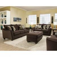 Brady Furniture Industries Bloomingdale Sofa & Reviews ...
