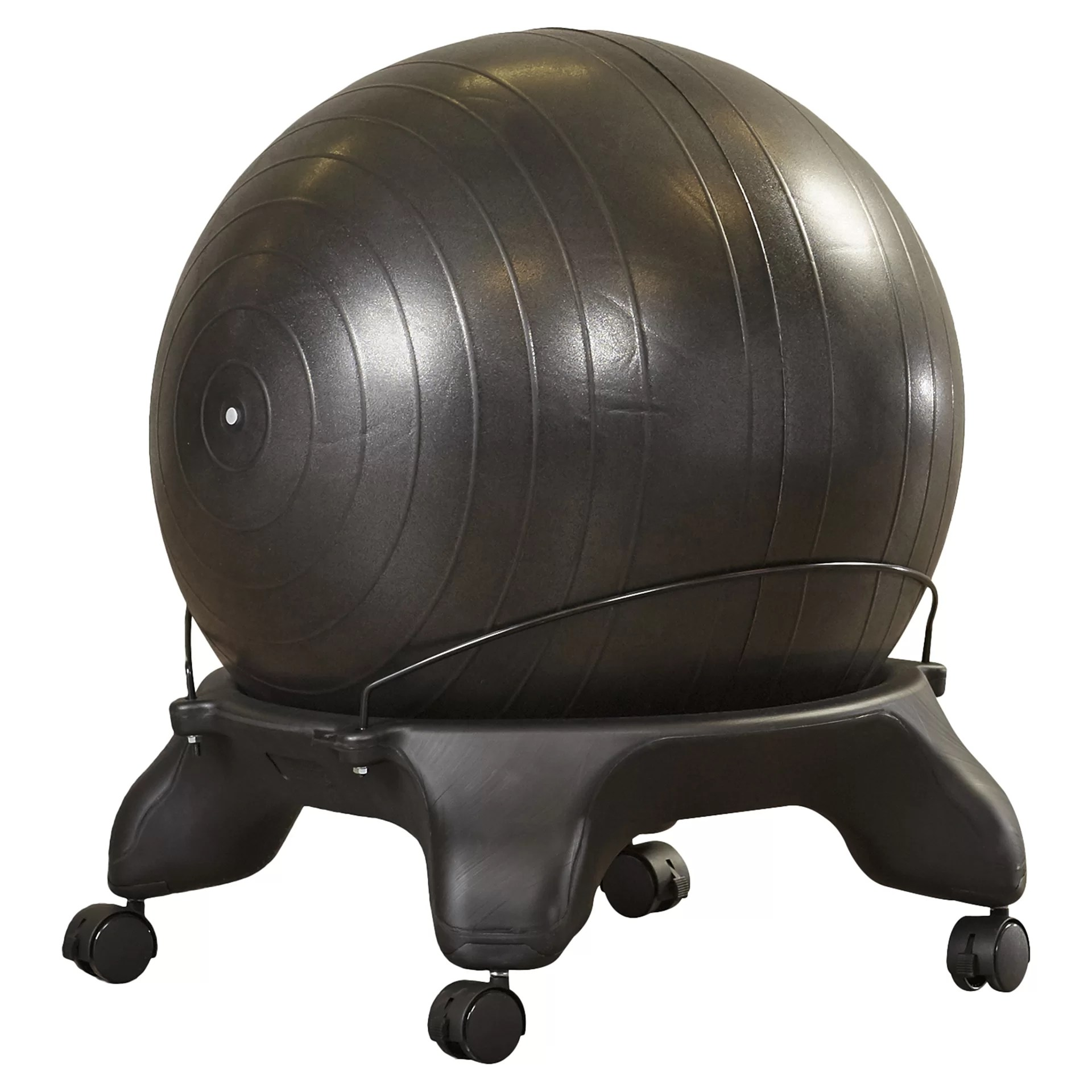 Pilates Ball Chair Symple Stuff Exercise Ball Chair And Reviews Wayfair