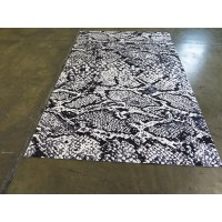 black and white accent rug black white area rug wayfair