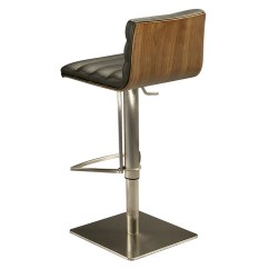 Stool Chair Dubai Office Carpet Impacterra Adjustable Height Swivel Bar