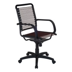 Bungee Office Chairs Ikea Childrens Chair Poang Eurostyle High Back And Reviews Wayfair
