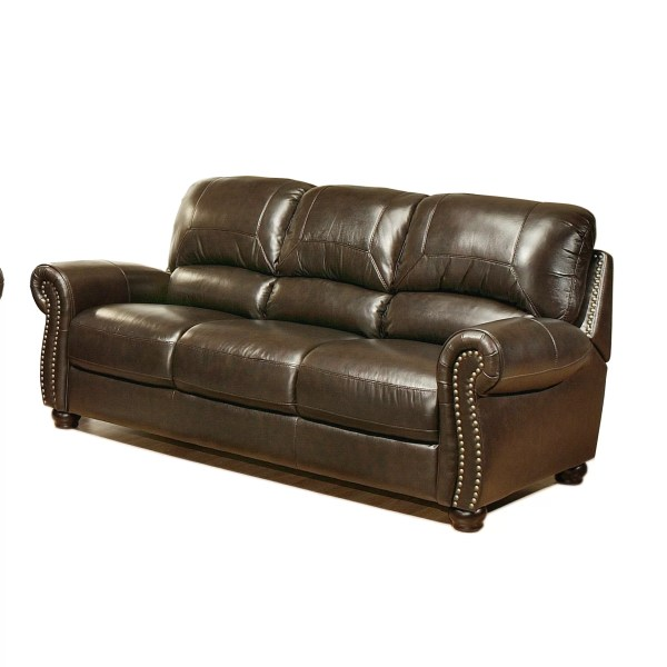 Abbyson Leather Sofa Guide Furniture Guides And Tips - Thesofa