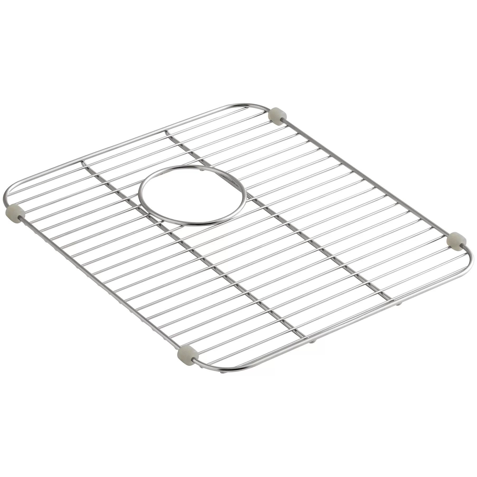 Stainless Steel Sink Rack For Kitchen Sinks