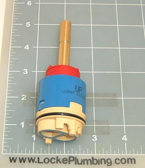 aquasource 10670 ceramic single lever