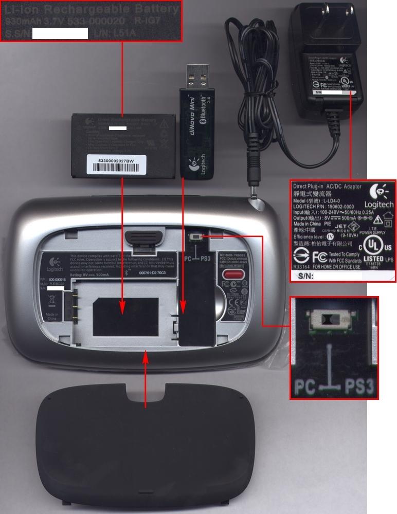 Mini Led Lights Battery