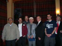 Seattle Campaign Liberty Wa Meetup