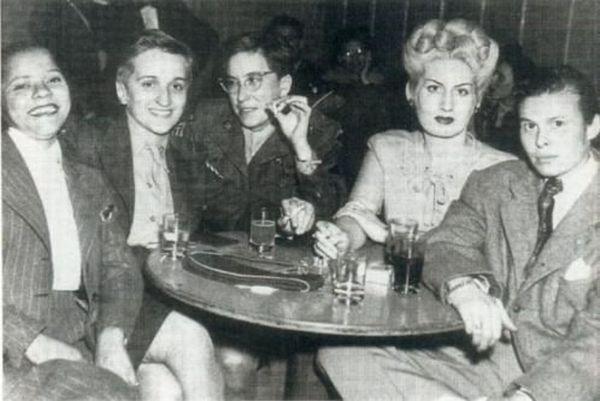 butch femme social club