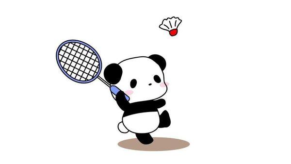 バドミントン練習(初心者歓迎 ♪ )/ Badminton Practice ( Beginners are