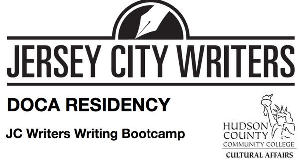 DOCA Writing Residency: Dystopian Flash Fiction w/ Helen