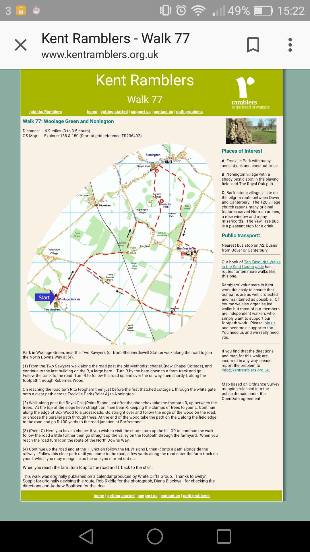 hight resolution of canterbury social connections
