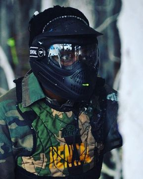 Paintball Day Trip Experience!