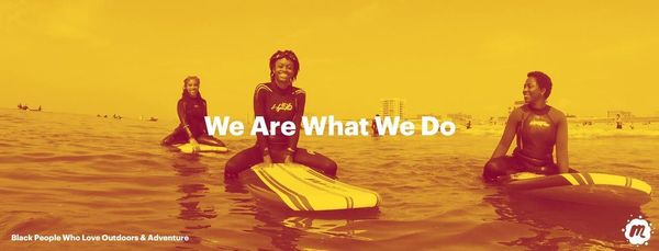 BPLOA 2017 Surf Challenge #BlackSurfChallenge