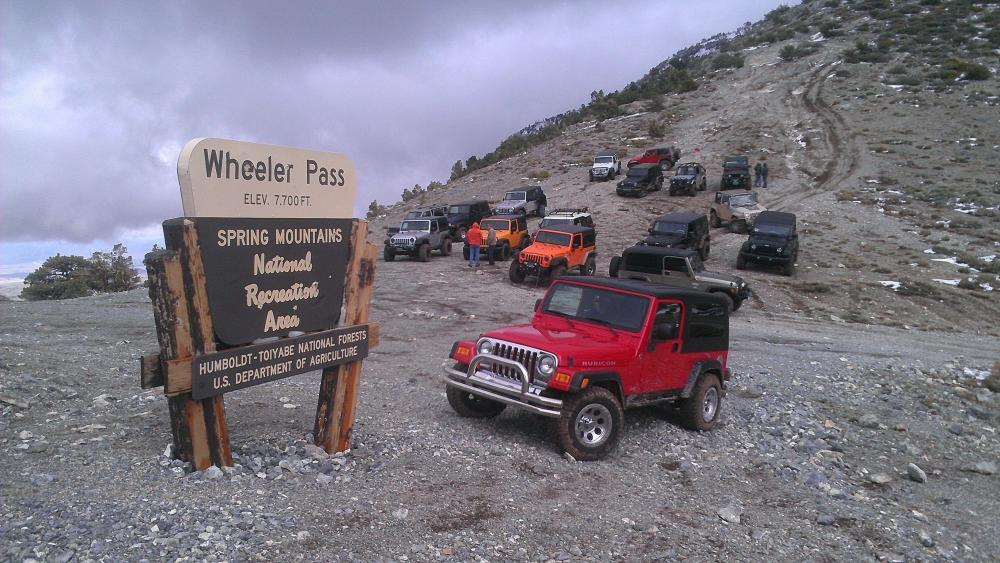 medium resolution of  desert wranglers a jeep wrangler club