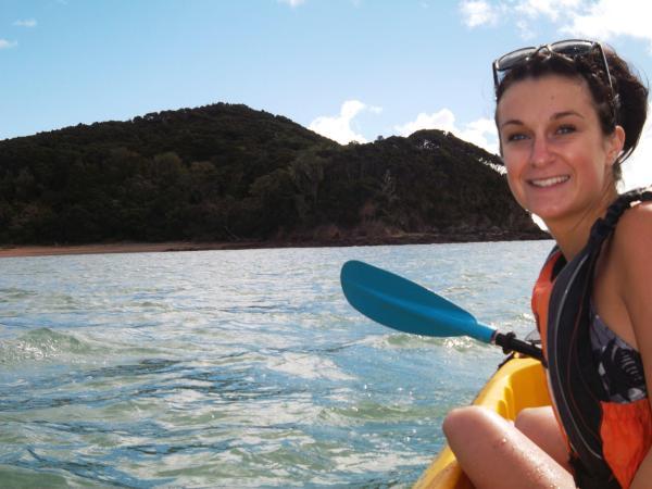 Katie Heart Of Dharma Boise Id Meetup - Year of Clean Water