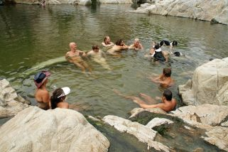 Image result for nonlanded naturist clubs