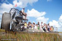 Everglades Trip Boat Cruise