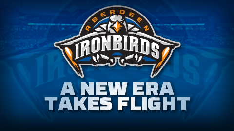 A New Era Takes Flight  IronBirds