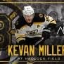 Bruins Kevan Miller Coming To Hadlock On August 20th