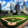 Davidson Wildcats To Host Winthrop Eagles At Bb T Ballpark