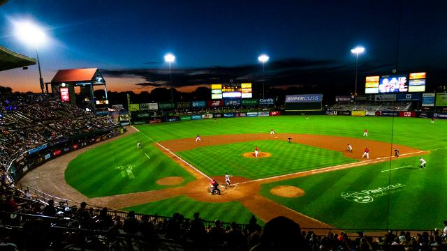 PawSox to Host Job Fair for Game Day Positions  Red Sox