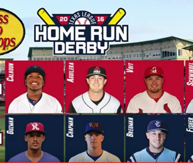 All Star Home Run Derby Participants And Format Revealed